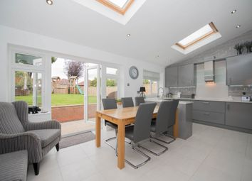 3 bed detached house for sale in Loughborough Road, West Bridgford, Nottingham NG2
