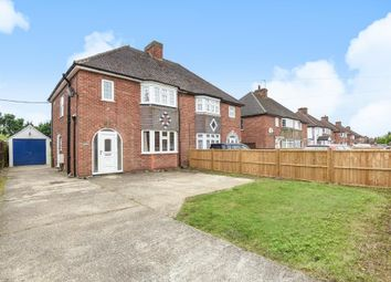 Thumbnail 3 bedroom detached house to rent in Cressex Road, High Wycombe