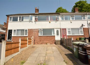 Thumbnail 3 bed terraced house for sale in Hough End Avenue, Leeds, West Yorkshire