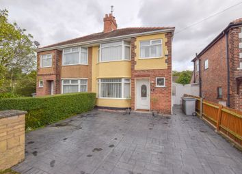 Thumbnail 3 bed semi-detached house for sale in Bridle Road, Eastham