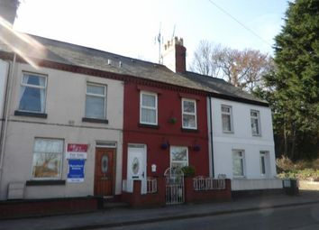 Thumbnail 2 bed terraced house for sale in Sycamore Terrace, Greenfield, Holywell, Flintshire