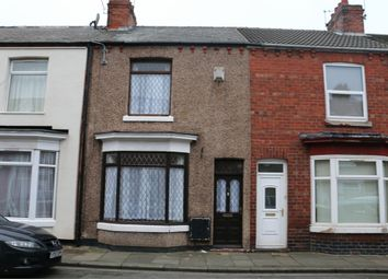Thumbnail 2 bedroom terraced house to rent in Muriel Street, Redcar