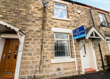 Thumbnail 2 bed property to rent in Edward Street, Glossop