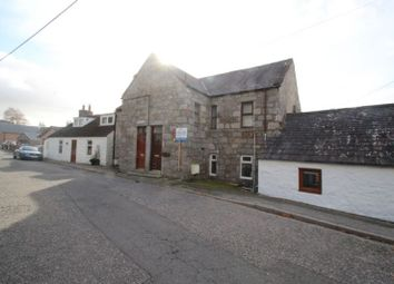 Thumbnail 2 bed maisonette for sale in Glennoe, Barhill Road, Dalbeattie