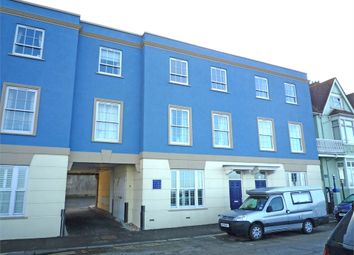 Thumbnail 1 bed flat to rent in Central Parade, Herne Bay, Kent