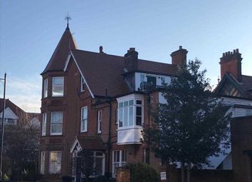 Thumbnail 2 bed flat for sale in Queens Road, Felixstowe, Suffolk