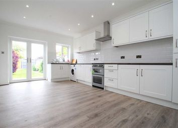 Thumbnail 2 bed terraced house to rent in Shaftesbury Road, Romford, Essex