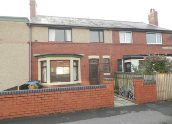 Thumbnail 3 bed terraced house to rent in Abercrombie Road, Fleetwood