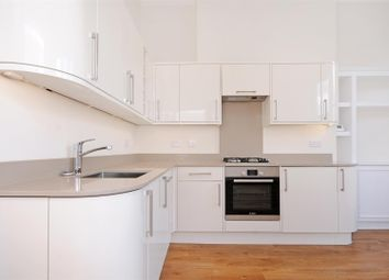 Thumbnail 1 bed flat to rent in Petersham Road, Richmond