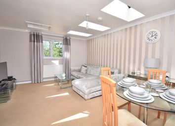 2 bed flat for sale in Lower Denmark Road, Ashford TN23