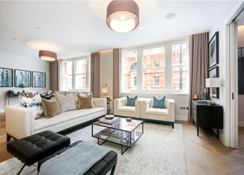Thumbnail 2 bed flat to rent in Southampton Street, Covent Garden, London