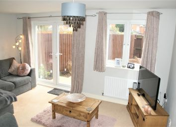 3 bed end terrace house for sale in Fulham Way, Ipswich IP1