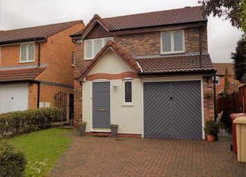 Thumbnail 3 bed detached house to rent in Washburn Close, Westhoughton, Bolton