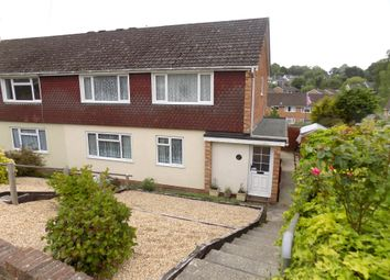 Thumbnail 2 bed maisonette for sale in Hillview Road, Hythe