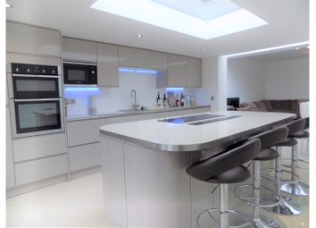 Thumbnail 4 bed end terrace house for sale in Crocus Drive, Sittingbourne
