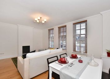 Thumbnail 1 bed flat to rent in Turnham Green Terrace, London