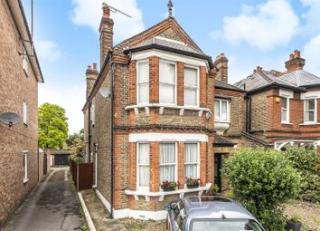 Thumbnail 2 bed maisonette for sale in Latchmere Road, Kingston Upon Thames