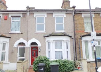 Thumbnail 2 bed terraced house for sale in Hythe Close, Edmonton