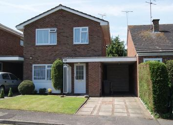 Thumbnail 4 bedroom detached house to rent in Halley Drive, Ascot, Berkshire