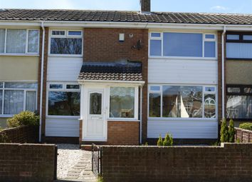 Thumbnail 2 bed property to rent in Penarth Walk, Hartlepool