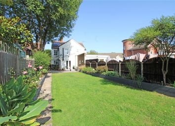 Eastworth Road, Chertsey, Surrey KT16. 3 bed semi-detached house