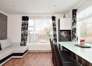 Thumbnail 3 bed semi-detached house for sale in Upfield Close, Horley, Surrey