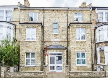 Thumbnail 10 bed flat for sale in Davisville Road, London