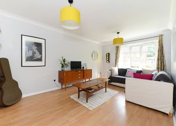 Thumbnail 1 bed flat to rent in Malyons Road, London