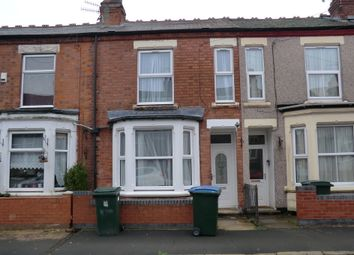 Thumbnail 4 bedroom terraced house to rent in Kingsland Avenue, Coventry