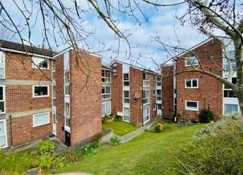 Thumbnail 2 bed flat to rent in Southall Close, Ware, Herts