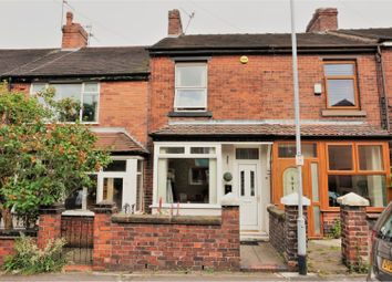 Thumbnail 2 bed terraced house for sale in Queen Street, Newcastle