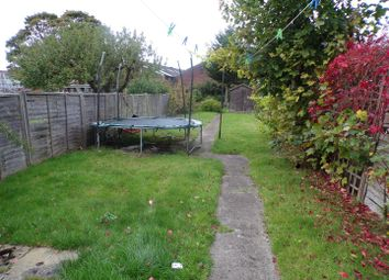 Thumbnail 3 bed semi-detached house to rent in Cheney Manor Road, Swindon