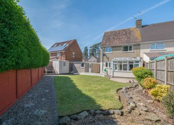Thumbnail 3 bedroom semi-detached house for sale in Lawns Road, Yate, Bristol