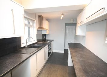 3 bed terraced house to rent in Morson Avenue, Crook DL15