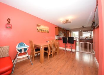 Thumbnail 3 bed end terrace house to rent in Craven Gardens, Barkingside