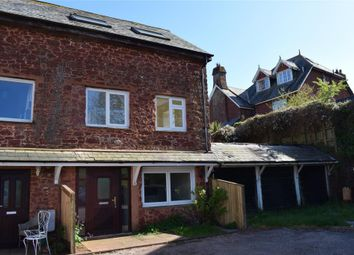 Thumbnail 2 bed maisonette to rent in Blagdon Barton Farm, Blagdon Barton, Paignton, Devon