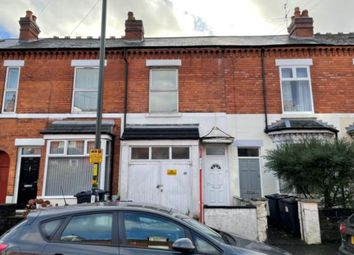3 bed terraced house for sale in Addison Road, Kings Heath, Birmingham, West Midlands B14