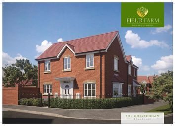 3 bed semi-detached house for sale in Wagtail Close, Stapleford, Nottingham NG9