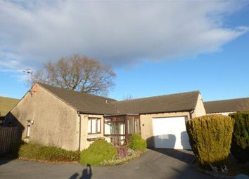 Thumbnail 3 bed detached bungalow for sale in Collinfield, Kendal, Cumbria