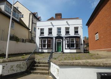 Thumbnail Office for sale in 63, North Hill, Colchester, Essex