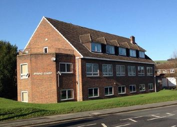 Thumbnail Commercial property for sale in Spring Court, Station Road, Dorking, Surrey