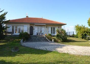 Thumbnail 3 bed detached house for sale in Near, Saint-Séverin, Aubeterre-Sur-Dronne, Angoulême, Charente, Poitou-Charentes, France