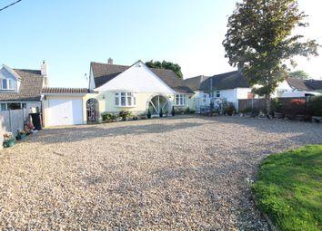 Thumbnail 3 bed detached bungalow for sale in Ballard Close, Lytchett Matravers, Poole