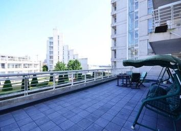 Thumbnail 2 bed flat to rent in 418 Manchester Road, Isle Of Dogs, London