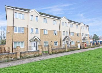 Thumbnail 2 bed flat for sale in Harvest Court, York Way, Watford