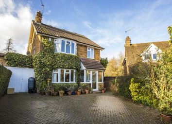 Thumbnail 4 bed link-detached house for sale in St. Leonards Road, Amersham
