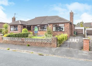 Thumbnail 2 bed bungalow for sale in Moorland Road, Ashton-In-Makerfield, Wigan