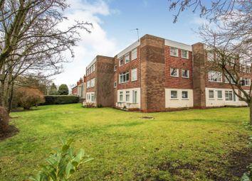 Maney Hill Road, Sutton Coldfield B72. 1 bed maisonette for sale