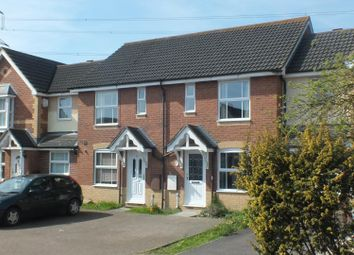 Thumbnail 2 bed semi-detached house to rent in Penpont Water, Didcot