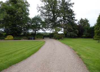 Thumbnail 2 bed flat to rent in Caynham, Ludlow